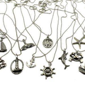 colliers vie marine
