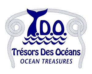 Trésors des océans