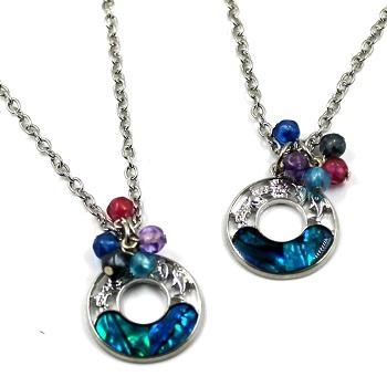 collier de la mer