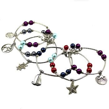 sea bracelets
