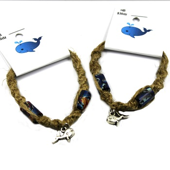 bracelet baleine