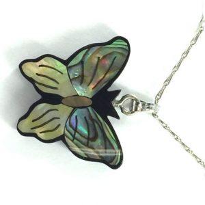 papillon pauashell